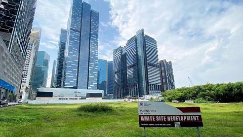 Syarikat IOI Properties buat bidaan tunggal $1.5b bagi tapak di Marina View