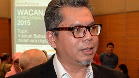 Ibu bapa perlu berbahasa Melayu bagi dorong anak cakap Melayu: Pakar