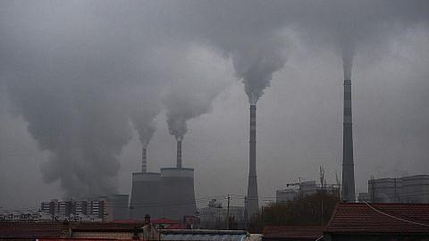Perubahan iklim sudah sampai di tahap krisis