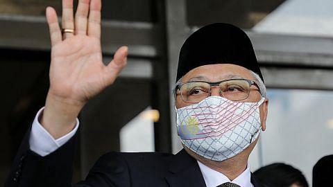 Ismail Sabri lancar pelan pembangunan terbesar M'sia dengan peruntukan $129b