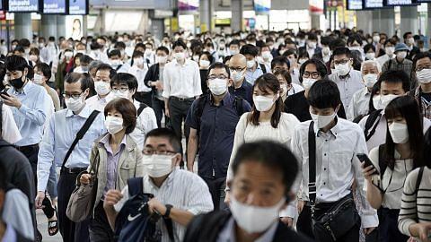 Jepun akan tarik balik perintah darurat di semua wilayah esok