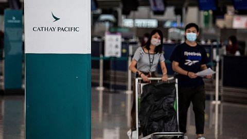 CDC AS akui silap naikkan penilaian risiko Hong Kong