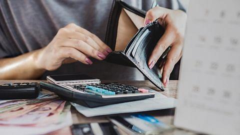 SEKILAS TANDA MASALAH HUTANG Tanda anda mempunyai masalah hutang