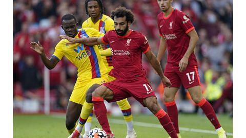 City mampu ranapkan rekod tanpa kalah Liverpool