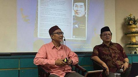 BAHASA & BUDAYA Persadaku.org Ltd kini entiti rasmi