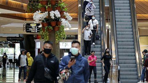 Sasaran Indonesia kurangi kes harian bawah 3,000 hadapi cabaran besar ANALISIS BERITA
