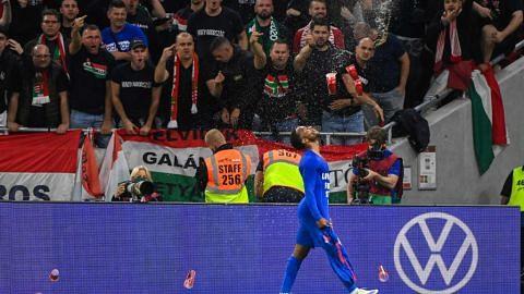 Uefa belum capai persetujuan dengan pertubuhan pantau perkauman