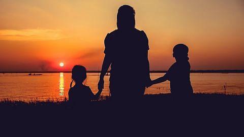 Ibu dua anak tak kesempitan dibantu ComCare, Muis sejak suami di penjara