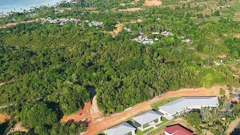 Syarikat yang berpangkalan di SG lancar pusat data di Batam