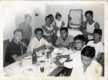 MUZIUM GAMBAR GURKHA SINGAPURA Pameran kehidupan masyarakat Gurkha Singapura