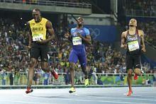 Bolt terlalu hebat