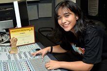 Pelajar muncul naib juara peraduan hasil muzik mudah alih