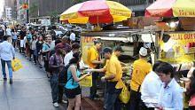 Nilai pasaran makanan halal AS cecah $2.5b