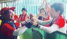 SUKAN PARALIMPIK RIO Hanya dua mata hancurkan peluang pingat Syahidah