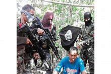 Tebusan Abu Sayyaf warga M'sia dakwa kelaparan, dipukul