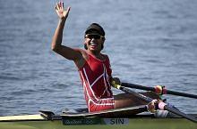 Belum menang pingat Olimpik tetapi potensi tiga atlit wajar terus disokong