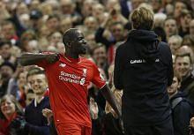 LIGA PERDANA ENGLAND Liverpool aksi tanpa Sakho