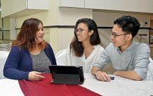 Pelajar ITE dapat raih panduan dan motivasi dalam dialog