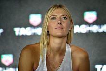 Sharapova, badan tenis berbalah soal tempoh hukuman TENIS ANTARABANGSA