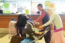 Bantuan hospital Saudi lancarkan prosedur perubatan jemaah