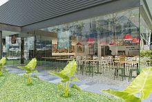 Syarikat sate dijangka buka restoran Thai di Pasir Panjang bulan depan