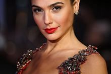 'Wonder Woman' mahu jadi contoh pada generasi muda