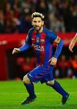 Messi mahu akhiri kontrak dengan Barcelona