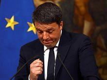 PM Italy letak jawatan selepas tewas dalam pungutan suara