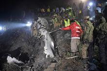 Kesemua 48 penumpang disahkan terkorban