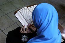 Akhlak Rasulullah cerminan Al-Quran