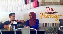 'Dia Semanis Honey' dipentas di Istana Budaya