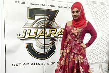Noraniza kesali usahanya memartabat irama Malaysia diperlekeh