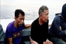 Tentera Filipina selamatkan dua mangsa culik Abu Sayyaf