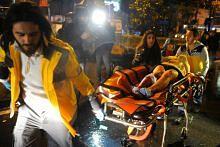 Puluhan maut bila lelaki lepaskan tembakan di Istanbul