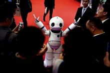 Mungkinkah robot musnahkan banyak pekerjaan sedia ada?