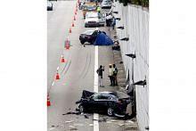 Nahas di AYE: Pemandu hadapi tuduhan sebabkan kematian secara salah