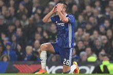 PIALA FA ENGLAND Chelsea mara walau Terry dilayang kad merah; Liverpool 'terkilan'