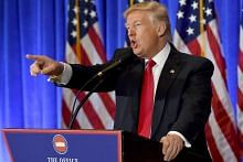 Trump jawab isu Russia, Obamacare, konflik niaga, dakwaan video seks