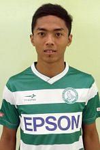 Shawal, Quak dapat peluang jalani ujian dengan kelab liga dua Jepun