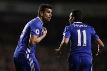 Chelsea perlu ketepi 'krisis Costa' untuk perkukuh kedudukan