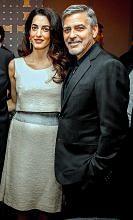 George Clooney dan isteri bakal timang anak kembar