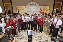 Singapura perlu perkukuh budaya demi atasi kesan perubahan