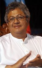 Zaid Ibrahim dijangka sertai DAP
