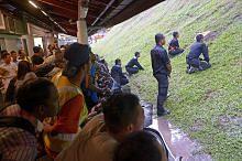 Masalah tikus di Bukit Batok timbul lagi