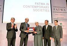 Jawatankuasa Fatwa bantu bina masyarakat harmoni, berbilang budaya - Tharman