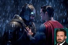 'Jangan tanya saya fasal Batman'