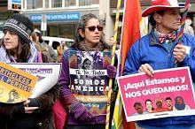 Amerika keluarkan dasar lebih keras ke atas pendatang tanpa izin