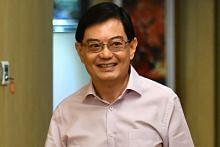 Bajet bantu negara rebut peluang, bawa SG ke depan