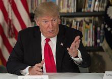 Larangan perjalanan: Iraq, Penduduk Tetap AS dikecuali Trump tertekan