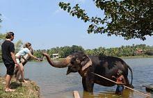 Kirimkan pengalaman melancong anda BERITA PELANCONGAN Sri Lanka antara destinasi pelancongan 2017